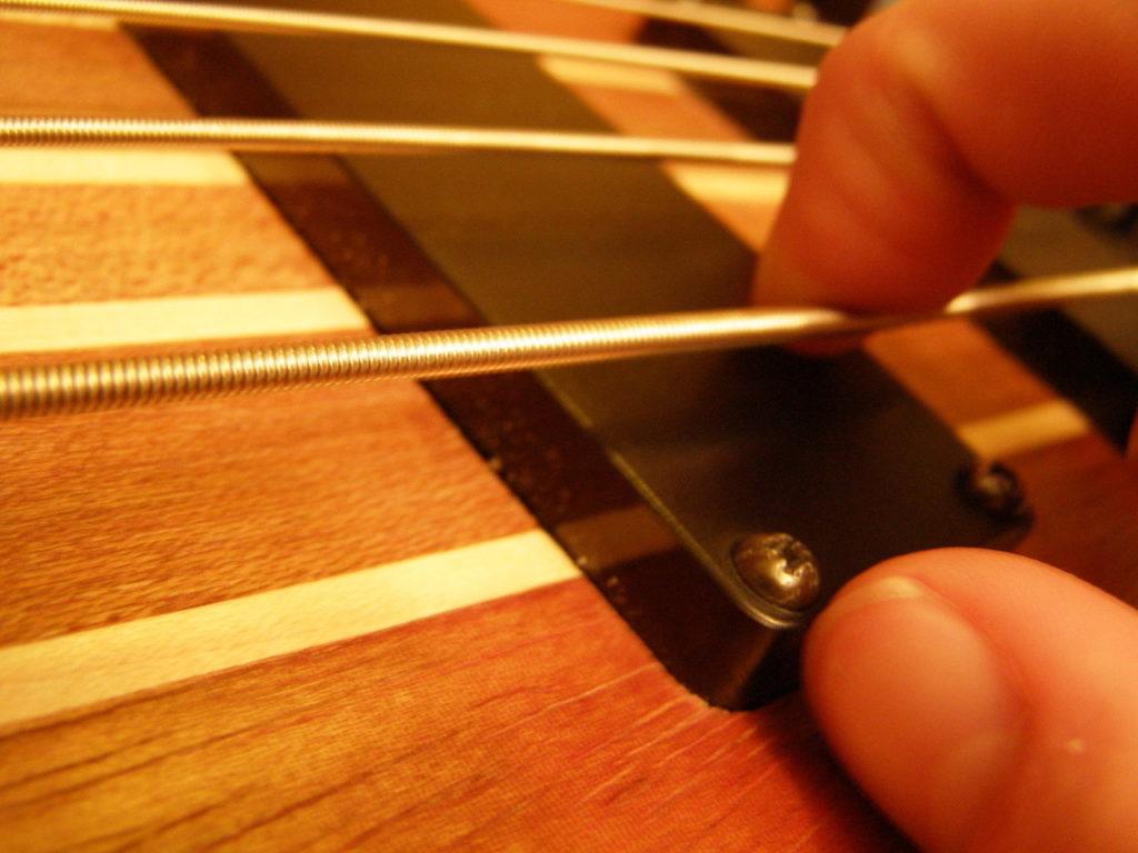 vrijuit muziek maken